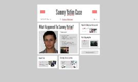 Sammy Yatim Case