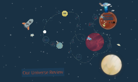 Our Universe Review