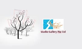 Studio Gallery Pte Ltd