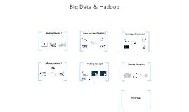 BigData & Hadoop v2