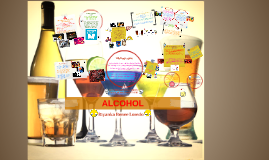 Copy of ALCOHOL
