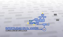 INFERTILIDAD EN EL VARÓN