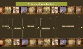 A História através dos filmes