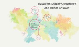 Copy of Digital Literacy Awareness