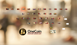 (CZECH)  OneCoin Official Presentation