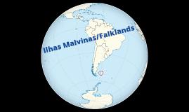 Ilhas Malvinas/Falklands