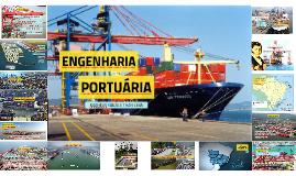 ENGENHARIA PORTUÁRIA