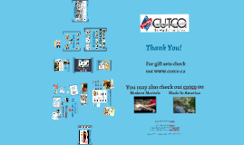 Copy of Ultimate Cutco Presentation