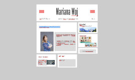Mariana Woj / Jornalista e Diretora da