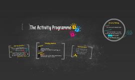 Headington Social Programme