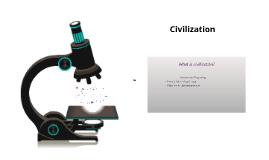 Civilization Fall 2013