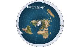 Earth's Shape