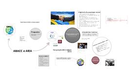 ABACC e AIEA