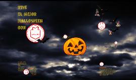 La Cajita Halloween