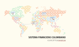 SISTEMA FINANCIERO COLOMBIANO