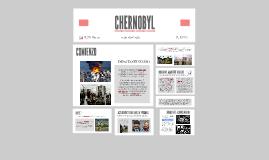 CHERNOBYL UCRANIA