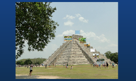 Travel to Chichén Itzá