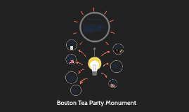 Boston Tea Party Monument