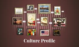 Culture Profile