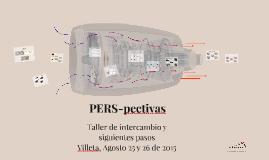 PERS-pectivas