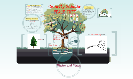 Celerity Scholar Peace Tree