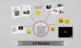 J.P Morgan y J.D Rockefeller