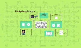 Königsberg Bridges