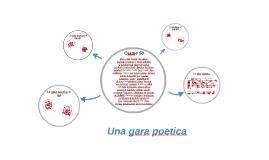 Copy of Una gara poetica
