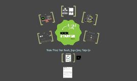 Copy of Kickstarter