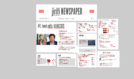 jirifi NEWSPAPER
