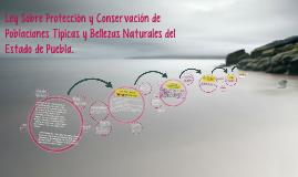 Ley Sobre Protección y Conservación de Poblaciones Típicas y