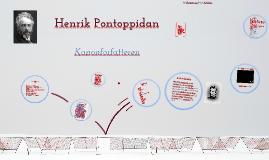 Copy of Henrik Pontoppidan