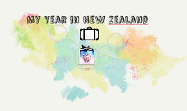 My Year in New Zealand