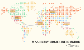 Missionary Pirates   (Therese)
