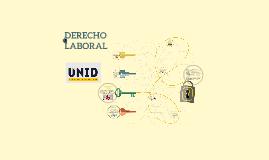 Copy of DERECHO LABORAL