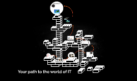 Your path to the world of IT