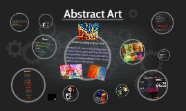 Copy of Abstract Art