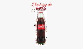 L'Histoire de Coca Cola