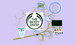 pestle analysis of the body shop The body shop case study – this should be your sole source for the analysis in question 1 task 2: – give recommendations these may be drawn from theory and wider reading / research.