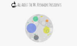 All About The Mt. Rushmore Presidents