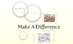 Copy of Make A Difference