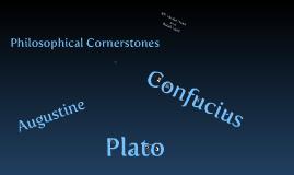 Philosophical Cornerstones