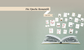 Copy of Die Epoche Romantik
