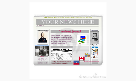 Freedoms Journal