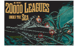 Copy of 20,000 Leagues Under the Seas Character Analysis