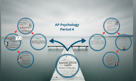 Behaviorism and Social Cognitive
