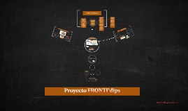 Proyecto FRONTI'dips