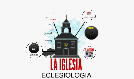 Copy of Copy of LA IGLESIA