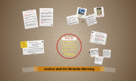 Justice and the Miranda Wa