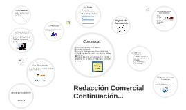 Copy of Redactar y Componer